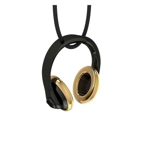 Χειροποίητο Unisex Κρεμαστό Ακουστικά
