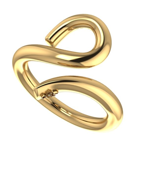 χρυσο δαχτυλιδι κυκλος