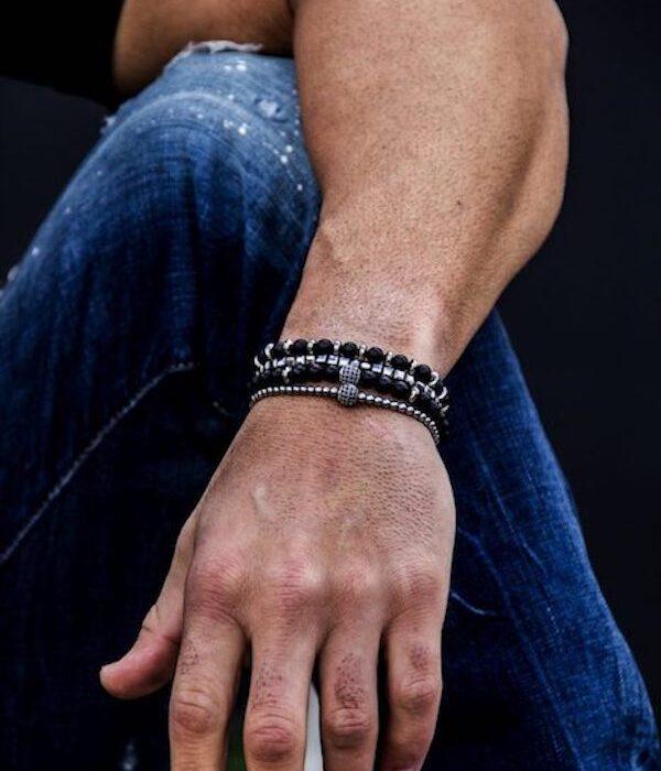 slim line bracelet sets