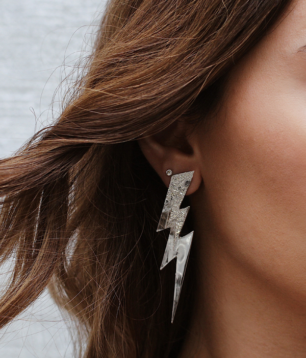 Thunder-Earrings