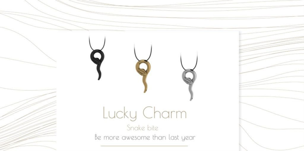 Lucky Charm Snake 9