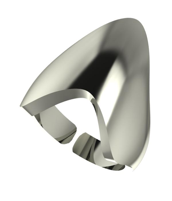 Δαχτυλίδι Silver Armour (Silver 925)