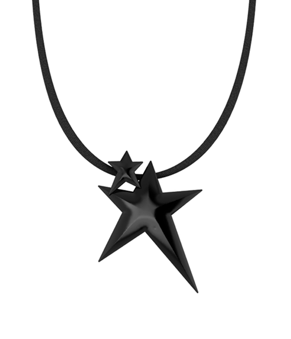 Double Star black matte