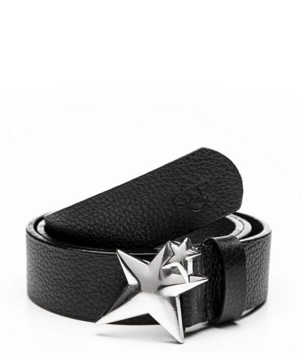 Double Star Silver Belt