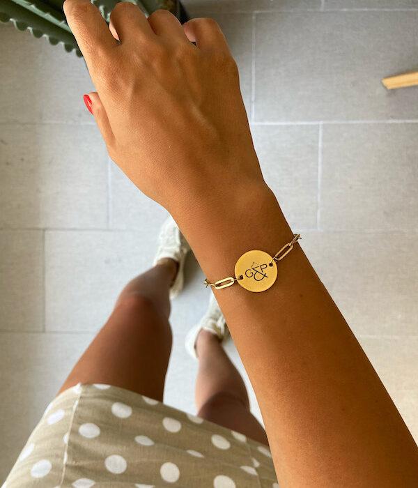 G&P Handmade Bracelet