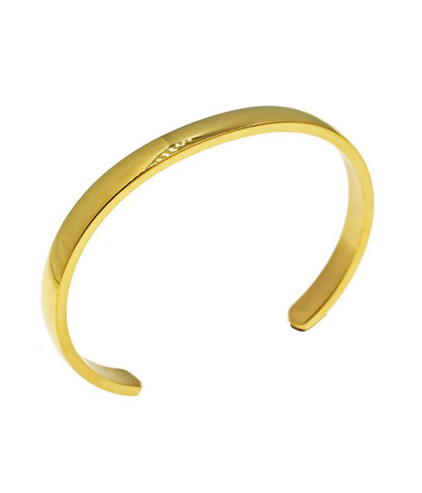 Gold Polished Maverick
