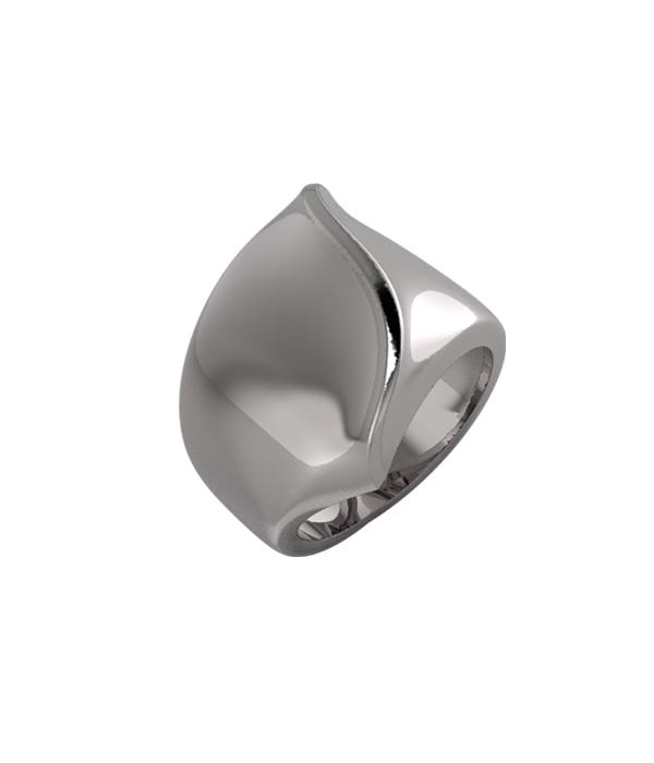 Δαχτυλίδι Alma (Silver 925)