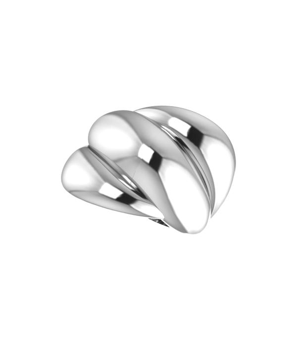 Δαχτυλίδι Valencia (Silver 925)