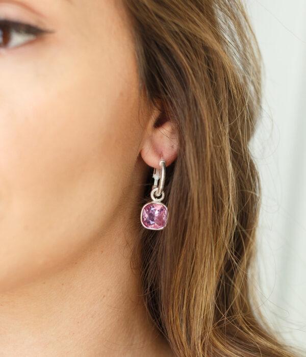 'ANDROMEDA' earrings
