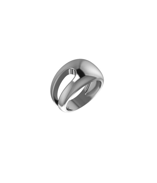 Silver Dione Ring 925