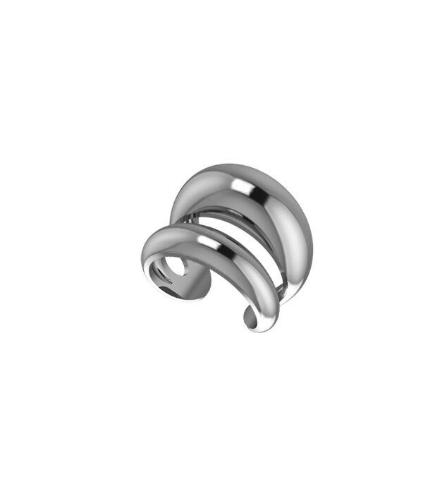 Silver Fedra Ring 925