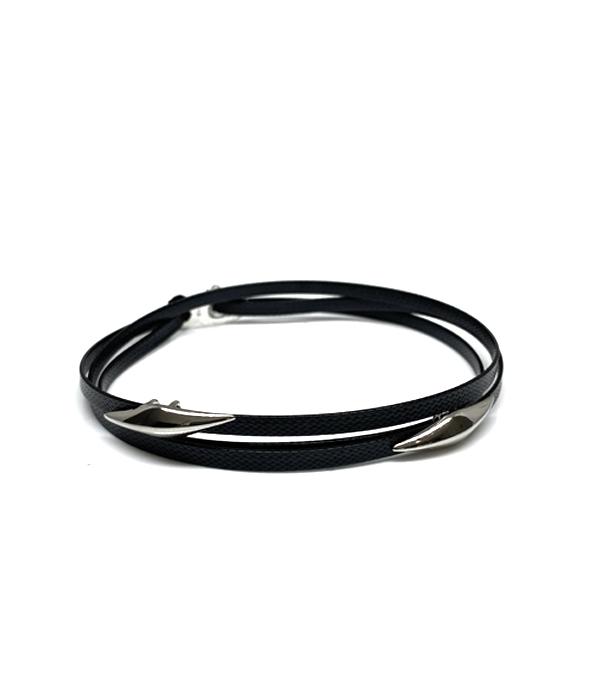 Double Homer bracelet