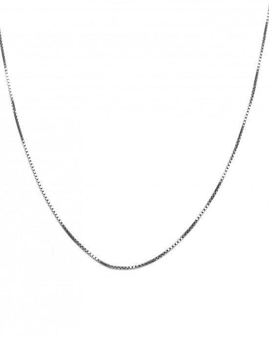 Venetian Stainless Necklace
